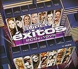 LO ESENCIAL DE SUPER EXITOS VOL. 4 (2 CD'S + 1 DVD)