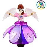 CSmiles creation Flying Fairy Doll