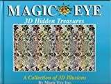 img - for Magic Eye: 3D Hidden Treasures book / textbook / text book