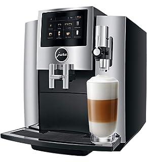 Jura 15239 - Cafetera automática, color blanco: Amazon.es: Hogar