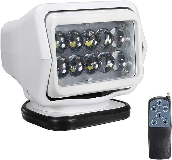 BARRA Lightforce Riflettore T telecomando MANIGLIA 150mm-Lampada luce tetto Mount