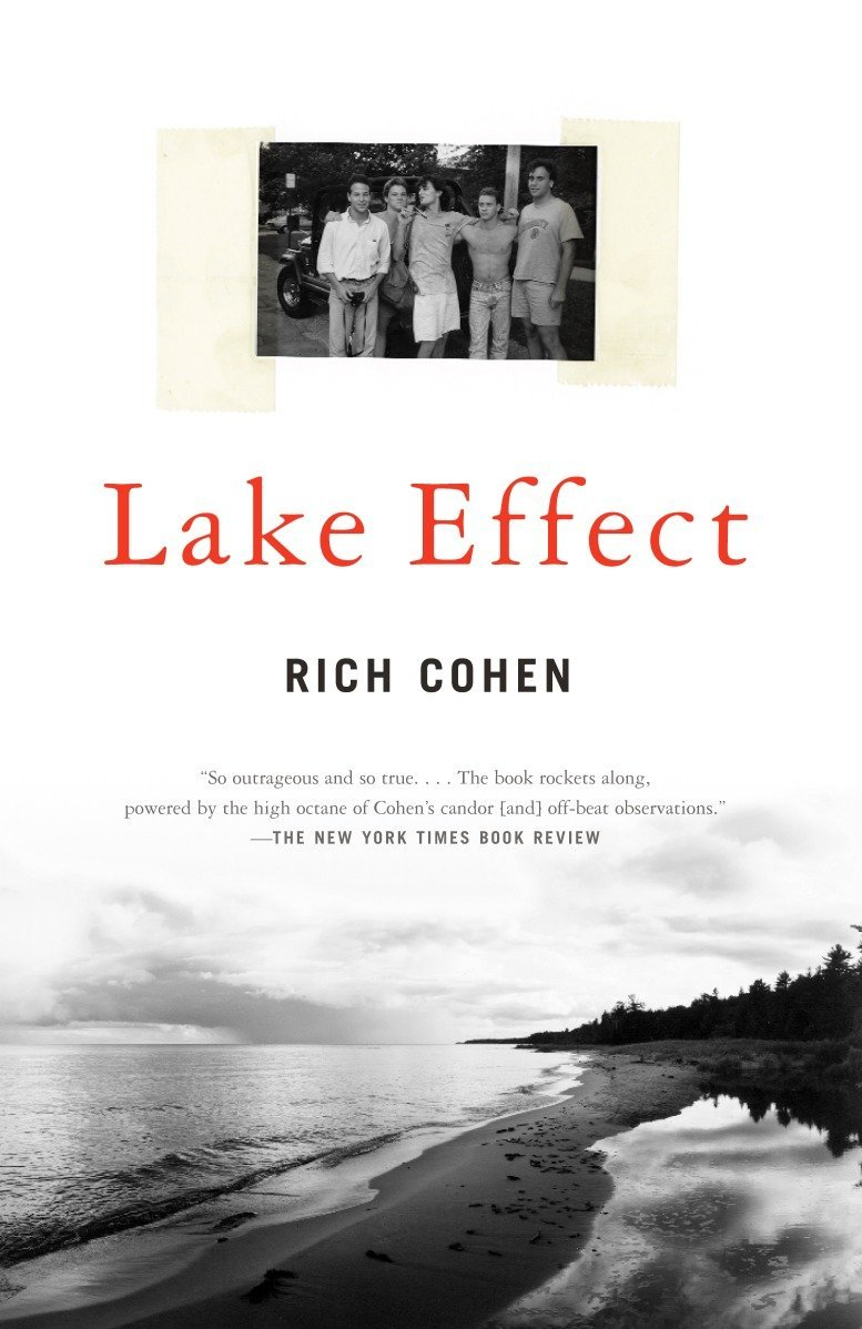 Read Online Lake Effect ebook
