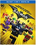 Cover Image for 'Lego Batman Movie, The (2017) BD'