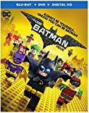Lego Batman Movie, The (2017) BD [Blu-ray] Image