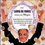Révisons nos classiques avec Louis de Funès |  Molière,Jean de La Fontaine