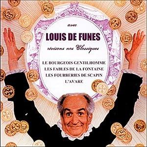 Révisons nos classiques avec Louis de Funès Performance