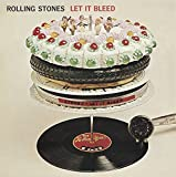 The Rolling Stones: Let It Bleed (Audio CD)