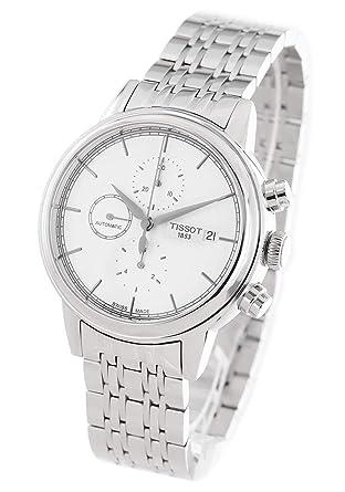 accc02f0b64 Tissot Carson Automatic Chronograph Men's Watch T085.427.11.011.00 ...