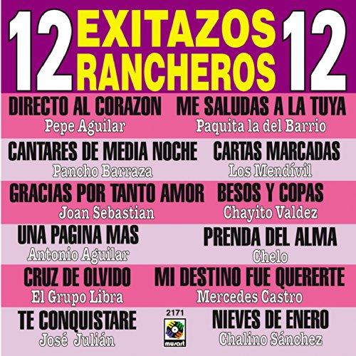 Cancion A Mi Esposa by Pancho Barraza on Amazon Music ...