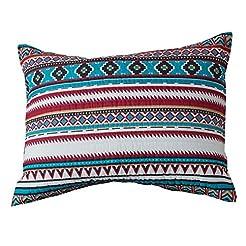 Rod's Montana Southwestern Horse Pillow ...