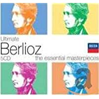 Ultimate Berlioz Various