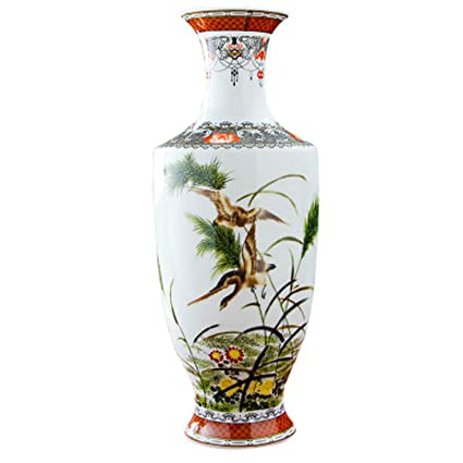 Amazon.com: Clic Traditional Chinese Porcelain Flower Vase ... on home design wide, home design art, home design texture, home design prints, home design patterns, home design structure, home design artists, home design shapes, home design brown, home design borders, home design women, home entryway design, home new designs for 2013, home design dimensions, home design details, home design materials, home design equipment, home desins for sofas, home design categories,