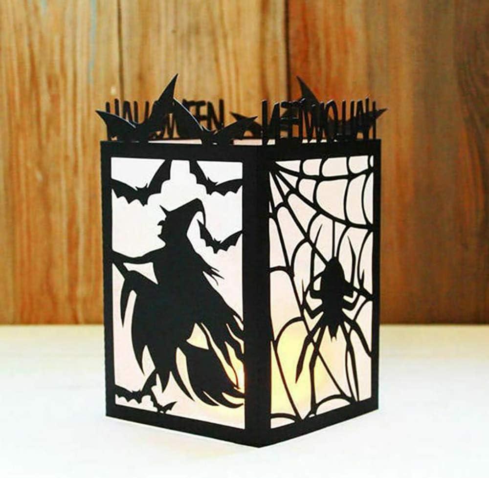 Halloween Lantern Cutting Dies