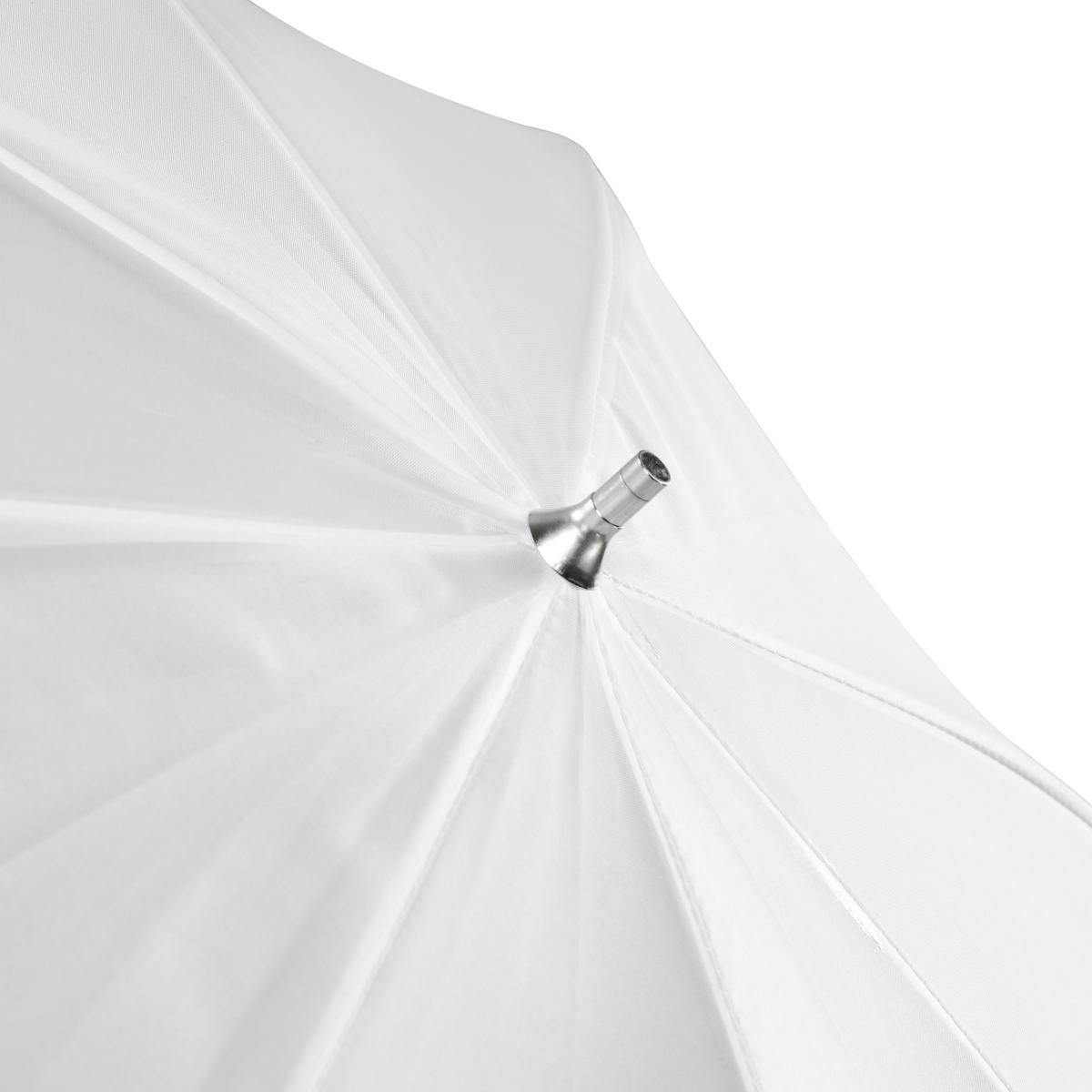 Walimex Pro Translucent Umbrella softbox 109 cm by Walimex Pro (Image #3)