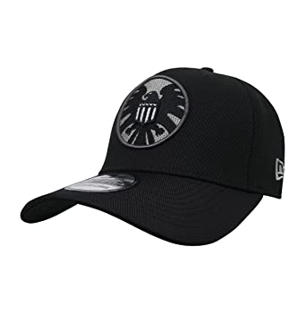7f490e8e ... closeout shield logo armor 39thirty fitted new era hat large xlarge  f3b3a 52959