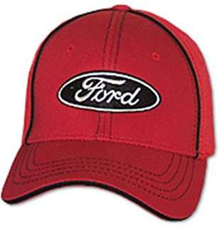 Bundle with Driving Style Decal Greg/'s Automotive Gregs Automotive Ford F150 F-150 Oval Stripe Hat Cap