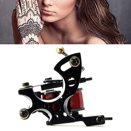 Amazon.com: Máquina de bobina de tatuaje, herramienta de ...