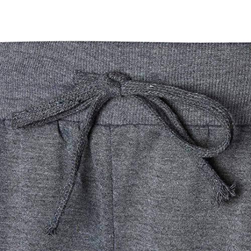 Pour Jogging Décontracté Grau Unie Été Slim De Court Couleur Pantalons Pantalon Vêtements Hommes Sport Fête Shorts Fit Courts Garçons pFqpTd