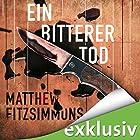 The Short Drop: Ein bitterer Tod Hörbuch von Matthew FitzSimmons Gesprochen von: Peter Lontzek