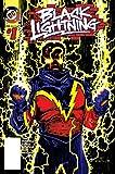 Black Lightning: Brick City Blues