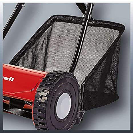 Amazon.com: gc-hm 30 mano Push lawnmower 30 cm ancho: Home ...