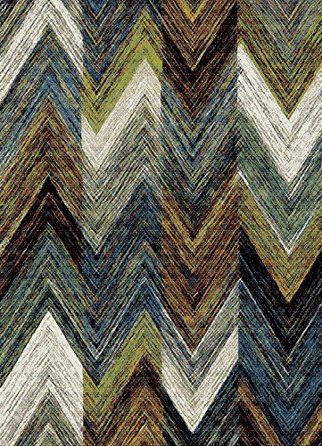 Maxy Home Contemporary Antique Chevron product image