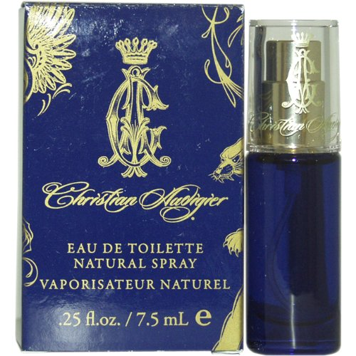 Christian Audigier Men Eau-de-toilette Spray (Mini) by Christian Audigier, 0.25 Ounce
