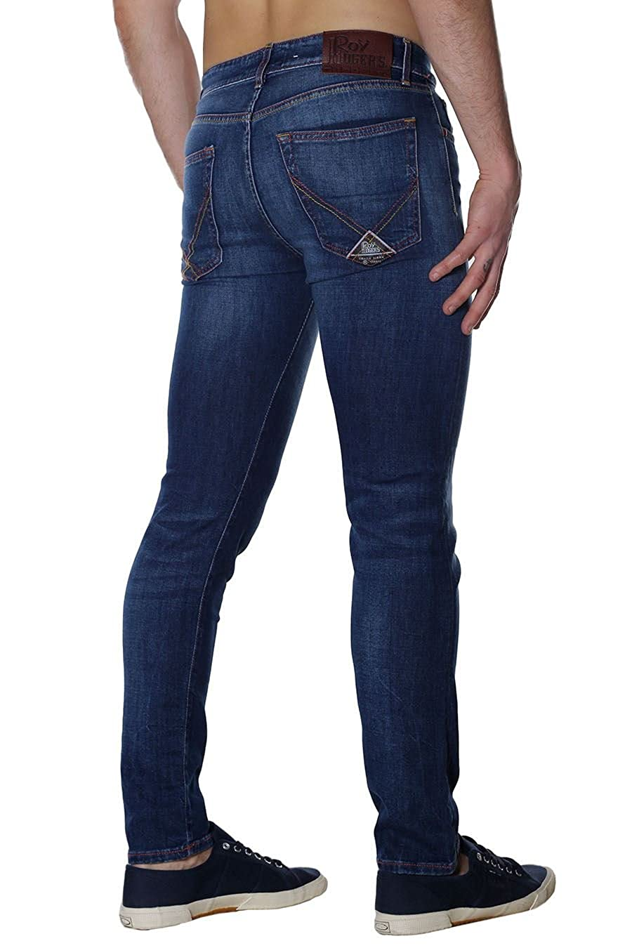 Jeans Uomo Apua Roy Roger's Roger's Roy RIU001D1410658 MainApps cc7119