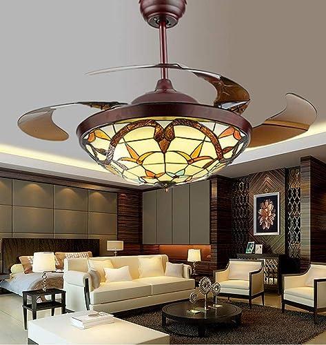 Sweety House 42″ Ceiling Fan Chandelier