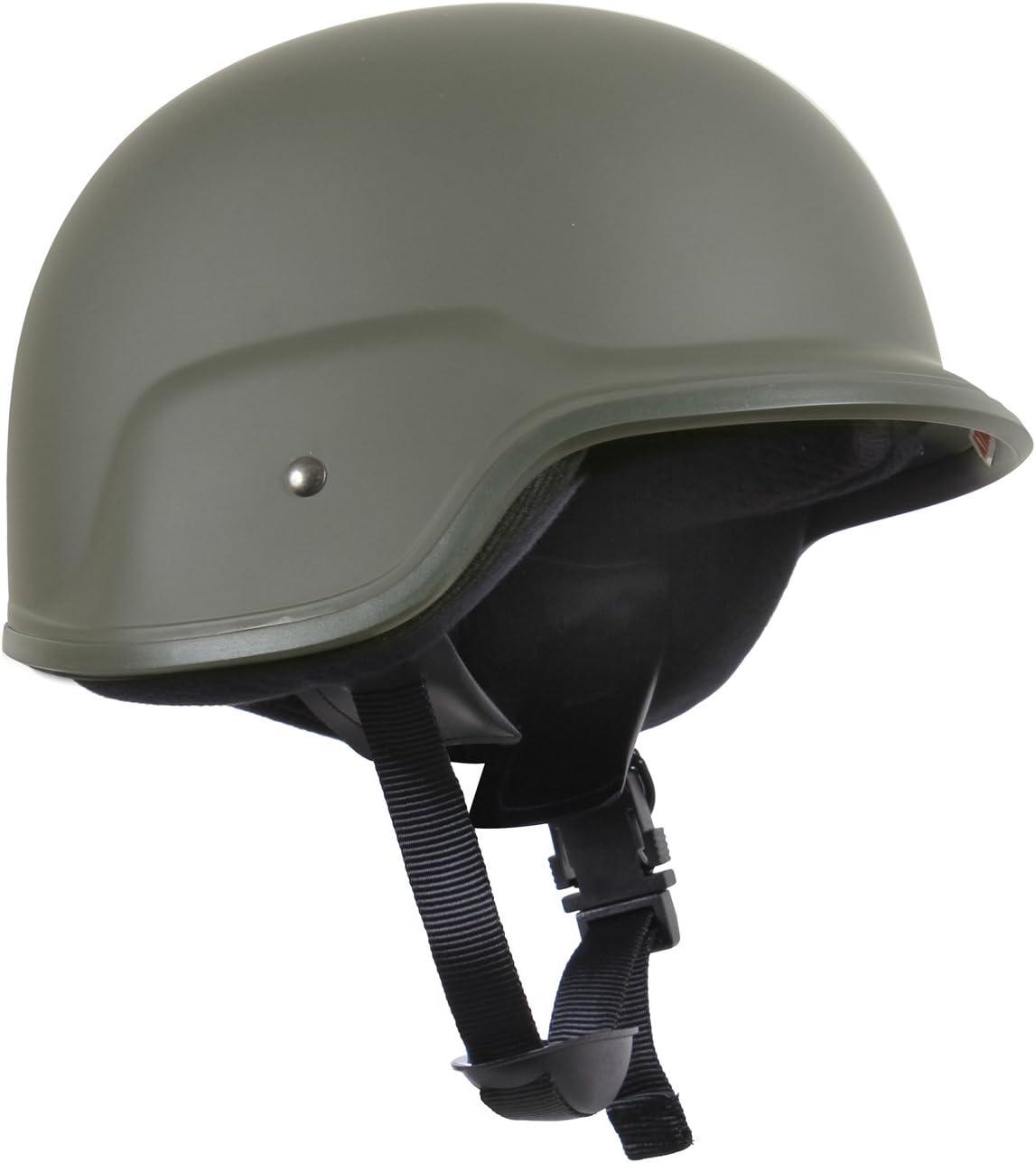 Rothco G.I Style Abs Plastic Helmet