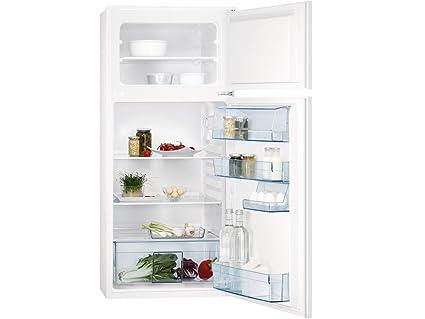 Aeg Kühlschrank Einbau : Aeg sds s einbau kühl gefrier kombination amazon elektro