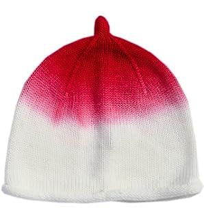 JTC Bébé Enfant Chapeau Bonnet Crochet Chapeau Hiver ou Automne Cap -3  taille fb285c1db9c