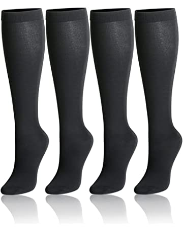 3a6c23f28e3 Compression Socks 20-30 mmHg Women   Men - 1 4 6 Pairs. pricefrom  7.69