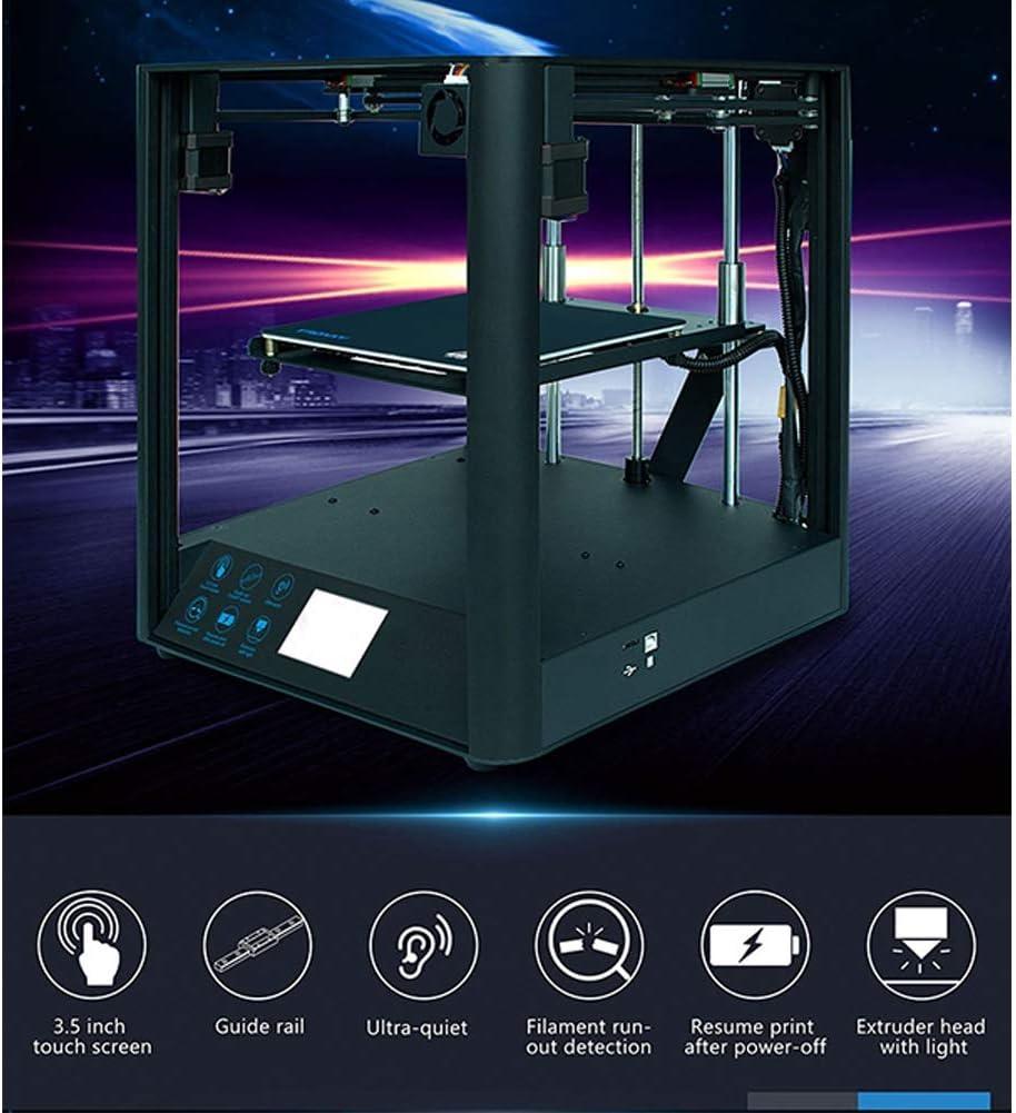 SZH Impresora 3D, Pantalla táctil de Alta definición de 3.5 ...