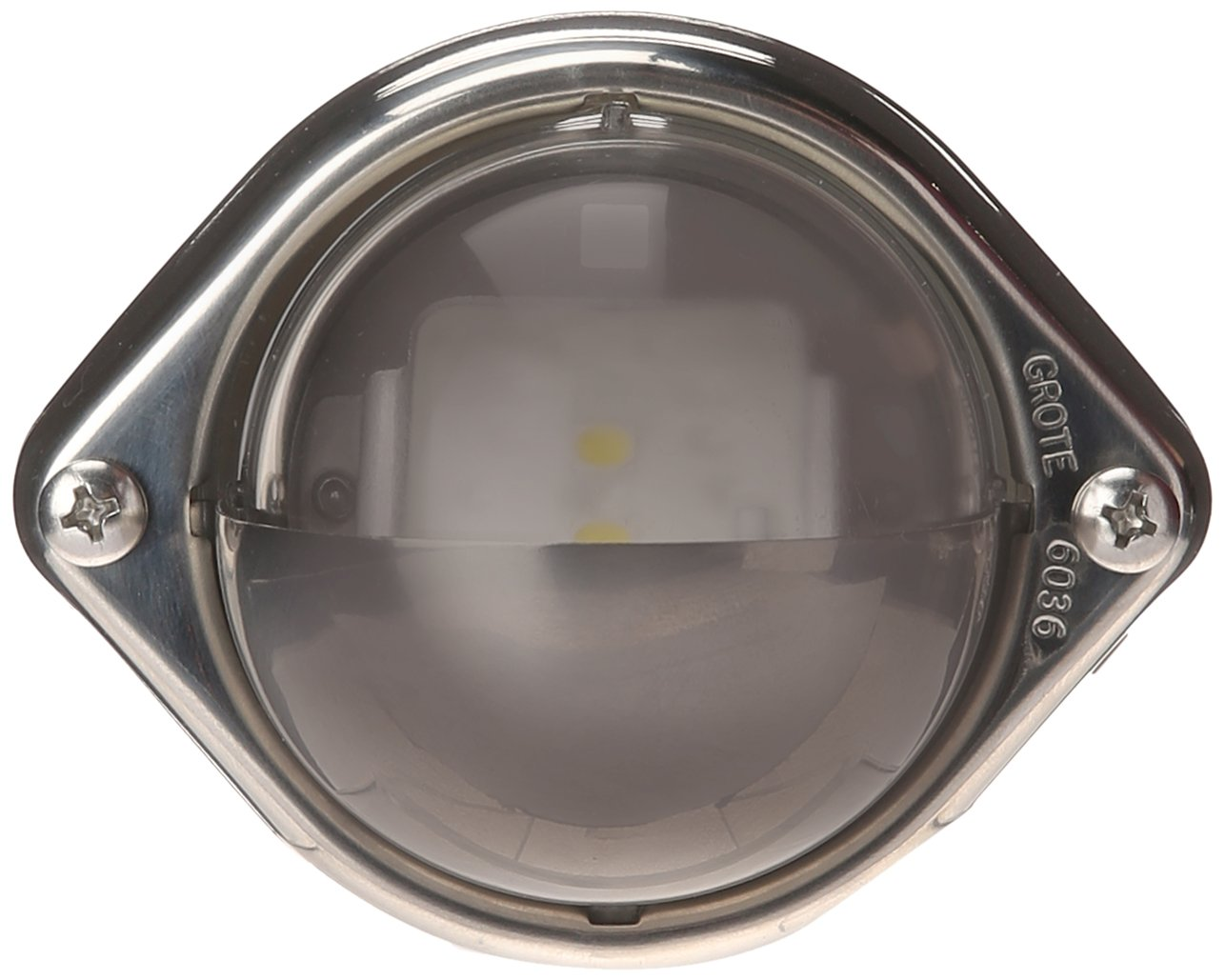Grote 60571 Clear LED Courtesy Stepwell Light