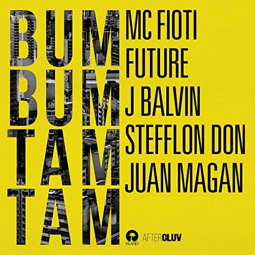 Bum Bum Tam Tam [Explicit]