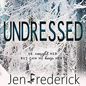 Undressed Audiobook