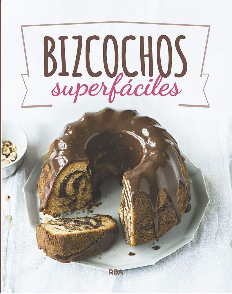 Bizcochos superfáciles (PRÁCTICA): Amazon.es: Vv.Aa, Vv.Aa ...
