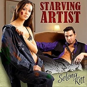 Starving Artist Audiobook