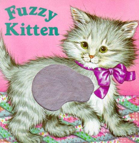 Fuzzy Kitten (Fuzzy (Fuzzy Kitten)