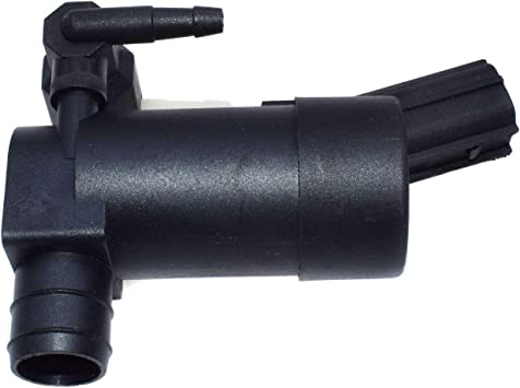 Windscreen Washer Pump Front Rear For Ford Volvo