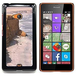 """Planetar ( Pintura 80S geométrica Arte Dibujo"""" ) Nokia Lumia 540 Fundas Cover Cubre Hard Case Cover"""