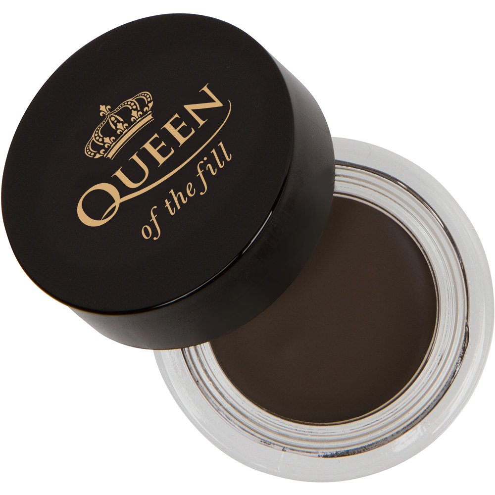 Queen of the Fill Eyebrow Pomade (Night)…