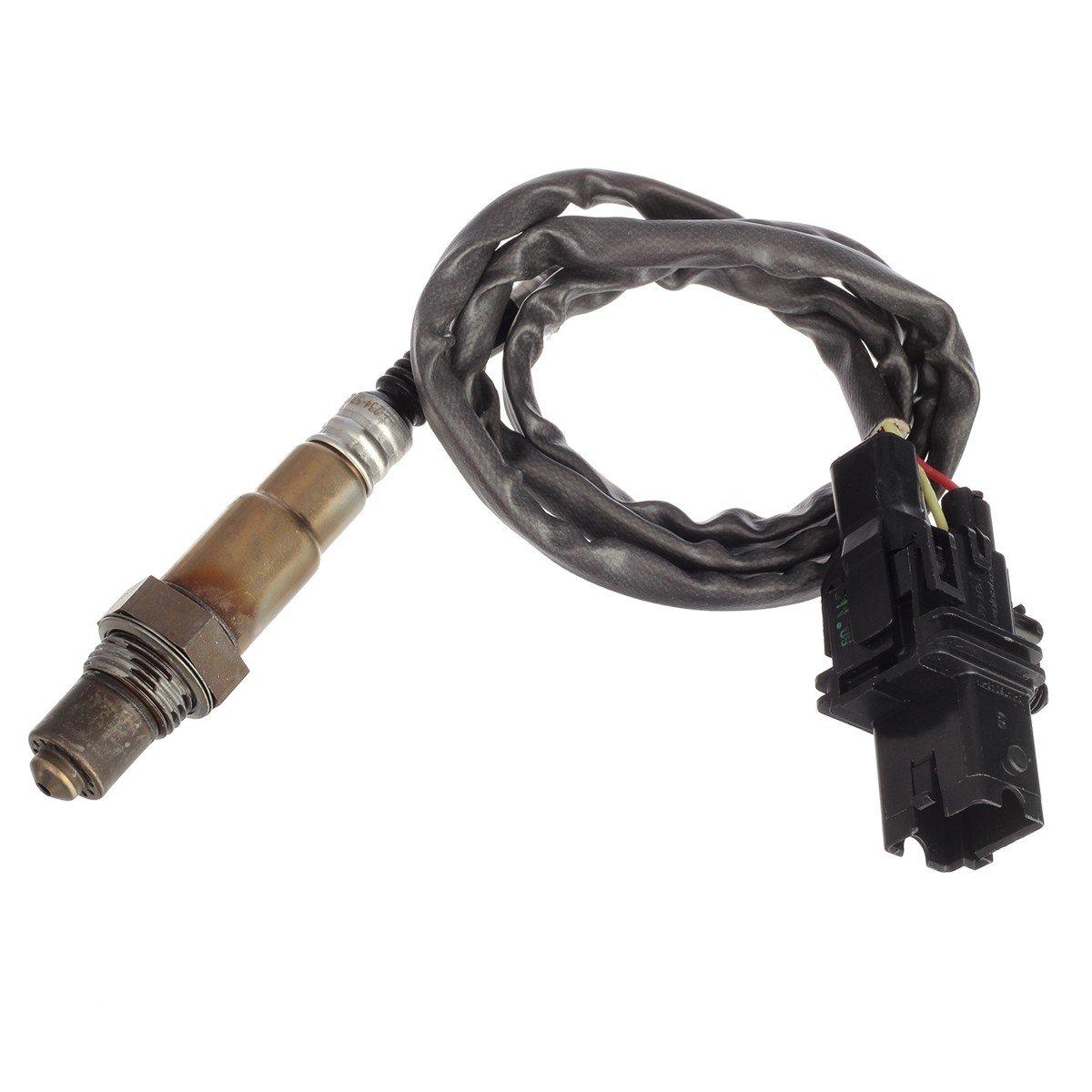 Air Fuel Ratio Sensor Afr 234 5703 Upstream O2 1 2001 Volvo S80 Oxygen Location For 2002 2005 L6 29l Leftfor 2003 Xc90