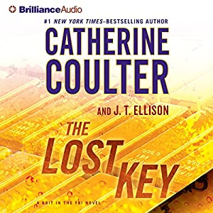 The Lost Key Audiobook