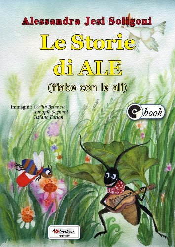 le-storie-di-ale-collana-ebook-vol-30-italian-edition