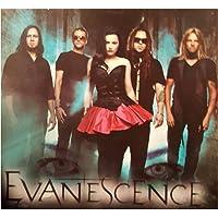 CD Evanescence Live Germany 2003