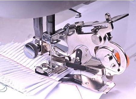 YEQIN 55705 - Prensatelas para máquina de coser Singer Brother ...