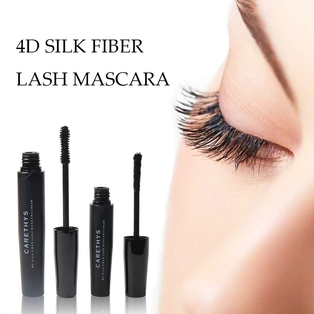 Than diluted mascara