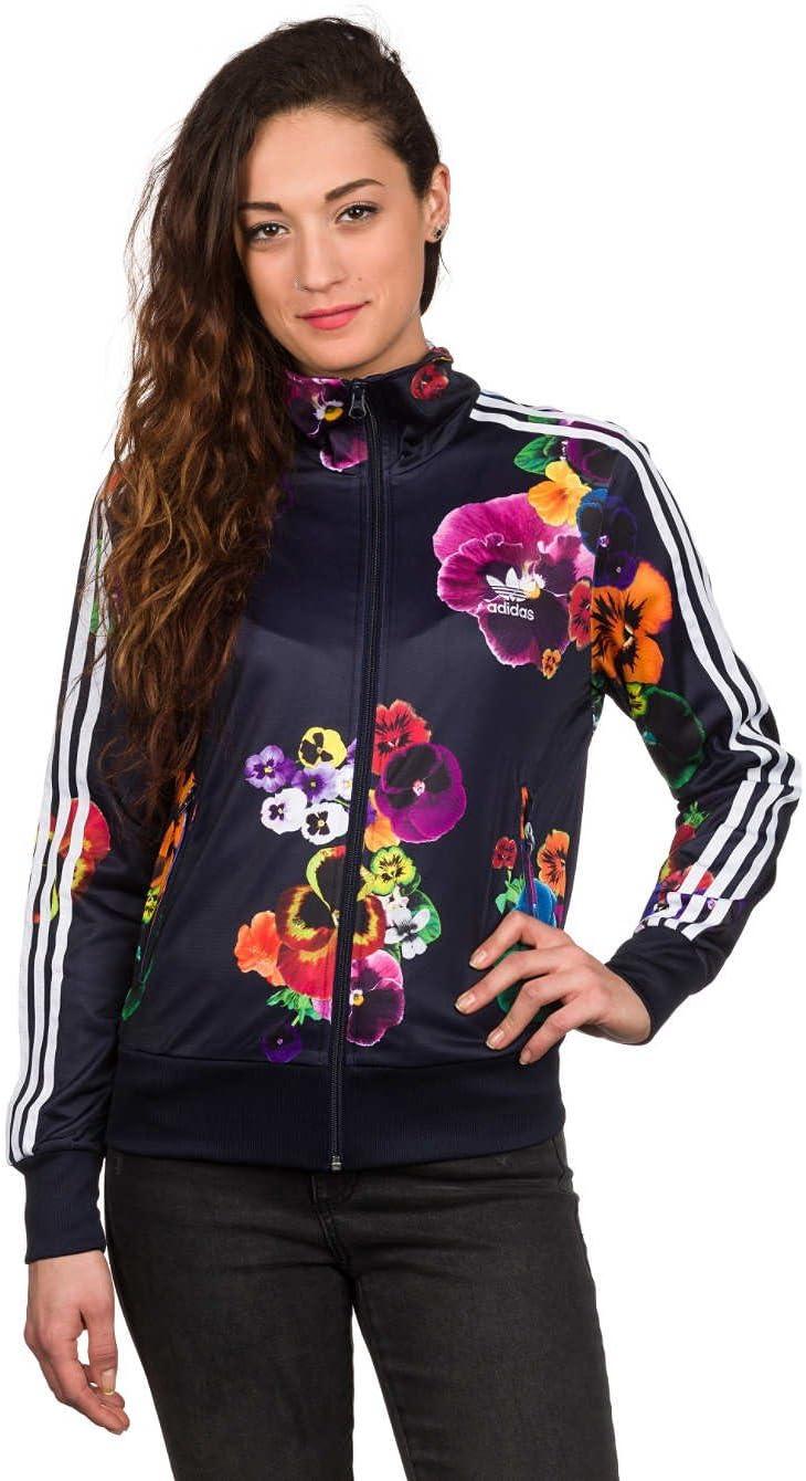Jacket Women adidas Originals Floral